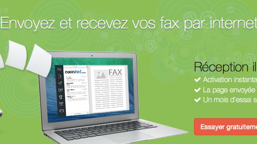 Le Fax par internet : Une petite révolution