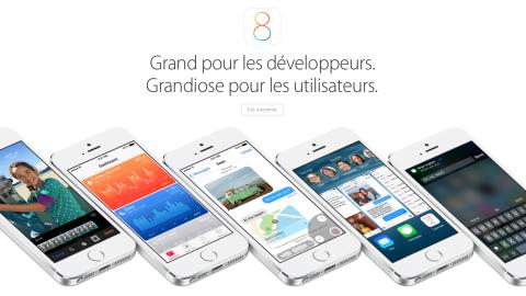 Apple entre en guerre contre la géolocalisation