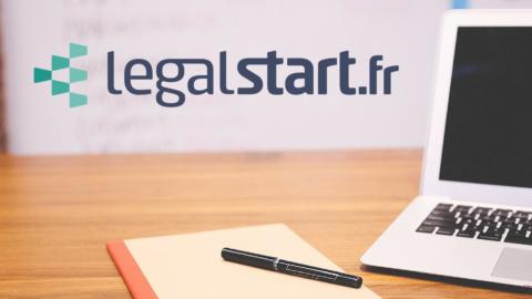 Legalstart.fr lance un service d'approbation des comptes 100% en ligne !