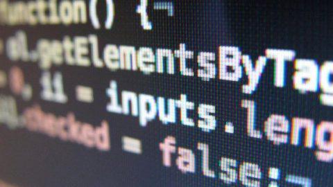 Les nouveaux langages du développement web
