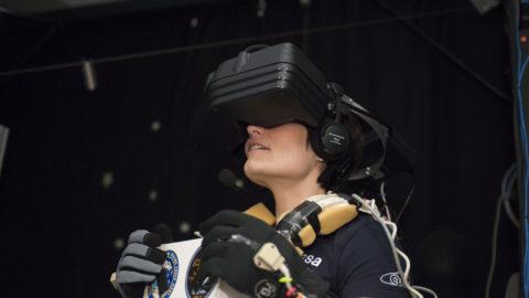 Réalité virtuelle : les espoirs d'une révolution technologique