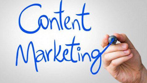 L'importance du content marketing dans la stratégie digitale