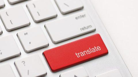 L'intérêt de recourir à une agence de traduction