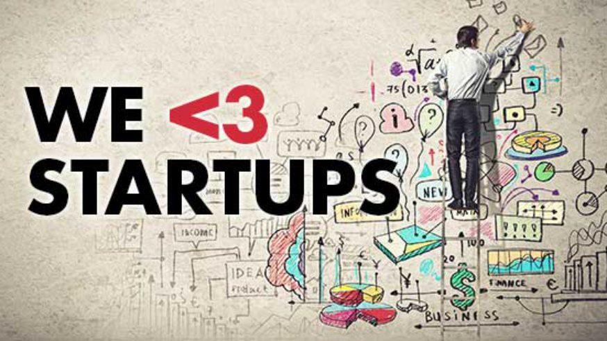 Pourquoi les entreprises doivent Françaises doivent racheter les start-ups!