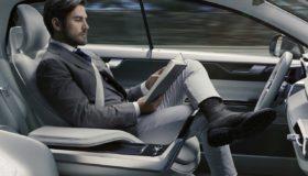 Lyft, concurrent d'Uber, développe un système de conduite autonome
