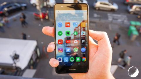 C'est fait! Huawei devant Apple sur le marché des mobiles