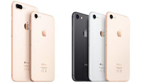 Iphone 8 un smartphone très cher et fragile