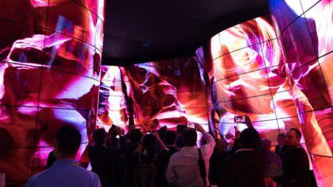 CES de Las Vegas: on retient quoi de l'édition2018?