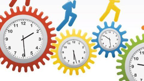 Mieux organiser votre temps pour gagner en productivité
