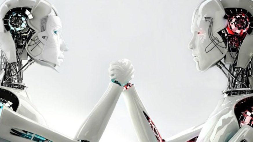 La RH bientôt remplacée par des robots ?