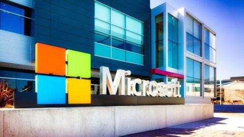 Microsoft dépasse Google en bourse