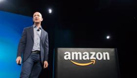 Amazon passe la barre des 1000 milliards de dollars en Bourse