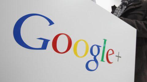 La fermeture des API et intégrations Google + en 2019