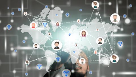 Mise en relation sur internet : Le nombre de métiers concernés augmente