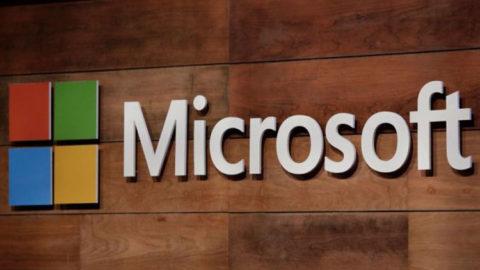 Microsoft bouleverse sa politique d'investissement innovation