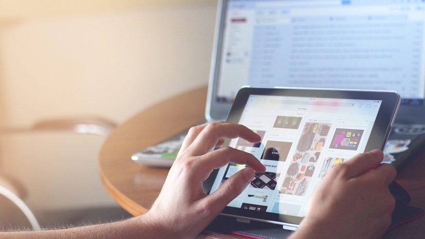 Une présence efficace en ligne : les avantages