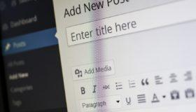 Pourquoi créer un blog d'entreprise sous WordPress?